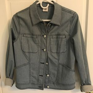 Cabi denim jacket - like new!